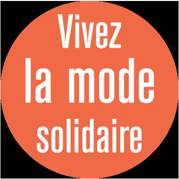 Vivez la mode solidaire